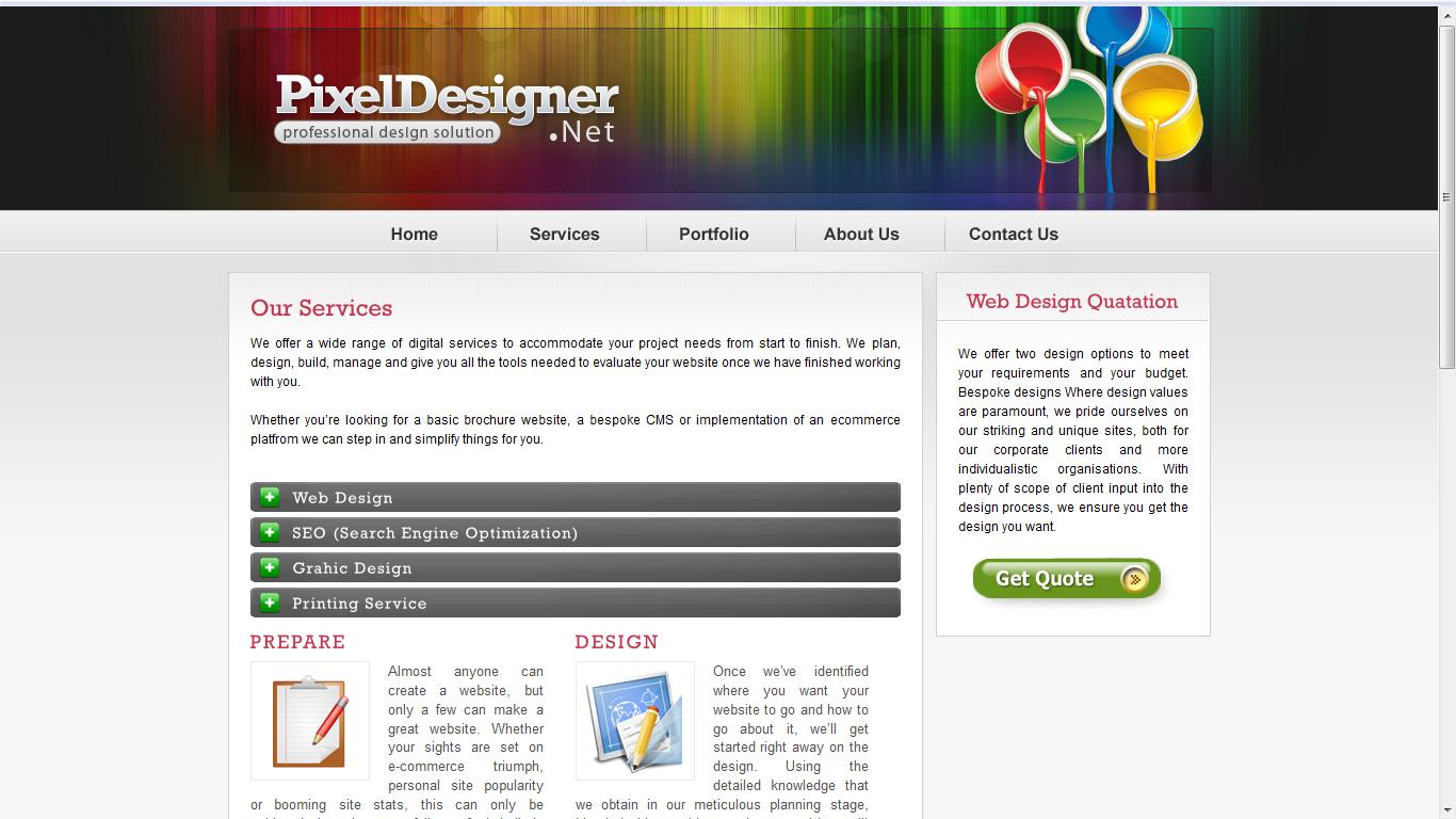 Pixel Designer | Lisa A  Martin - Freelance science copywriter/editor