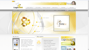 LogoBee graphic and logo design agency