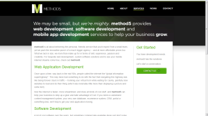method5 software development